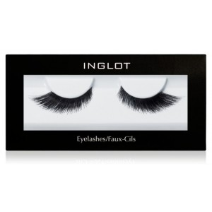 Buy Herbal Inglot Eyelashes - 61N - Nykaa