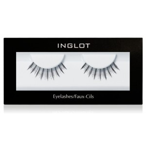 Buy Inglot Eyelashes - 70N - Nykaa
