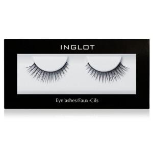 Buy Inglot Eyelashes - 71S - Nykaa