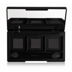 Buy Herbal Inglot Freedom System Palette 3 Square/Mirror - Nykaa