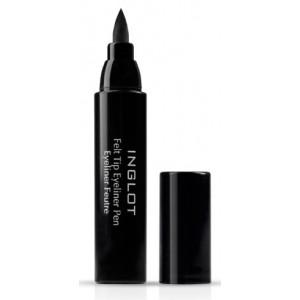 Buy Inglot Felt Tip Eyeliner Pen - Nykaa