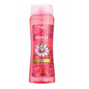 Buy Delon Herbal Escape Fruit Passion Shampoo - Nykaa
