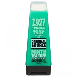 Buy Original Source Mint Shower Gel  - Nykaa