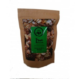 Buy True Elements Seeds & Nuts Muesli - Nykaa