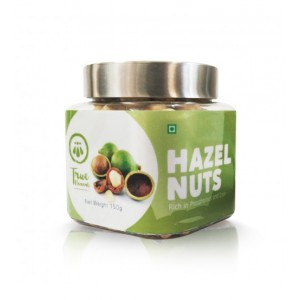 Buy True Elements Hazelnuts - Nykaa