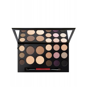 Buy Smashbox #SHAPEMATTERS Palette - Nykaa