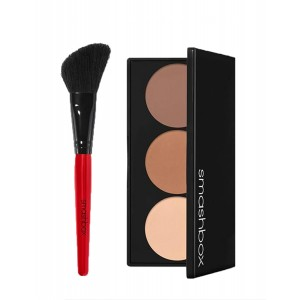 Buy Smashbox Step-By-Step Contour Kit - Nykaa