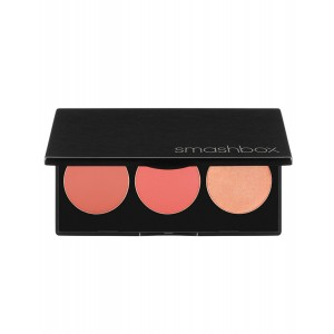 Buy Smashbox L.A. Lights Blush & Highlight Palette - Nykaa