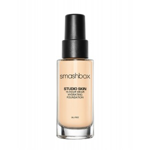 Buy Smashbox Studio Skin 15 Hour Wear Hydrating Foundation - Nykaa