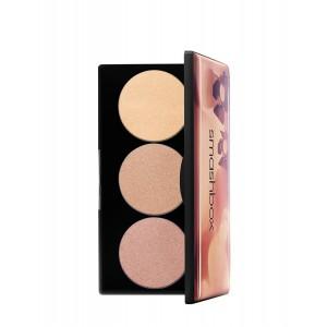 Buy Smashbox Spotlight Palette - Nykaa