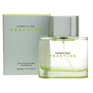 Buy Kenneth Cole Reaction Eau De Toilette Spray For Men - Nykaa