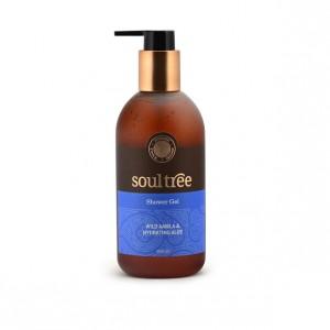 Buy SoulTree Amla Shower Gel - Nykaa