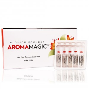 Buy Aroma Magic Dry Skin Serum - Nykaa