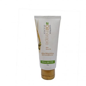 Buy Matrix Biolage Oil Therapie Ultra Nourishing Oil Conditioner - Nykaa