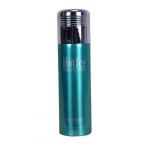 Buy Herbal Hot Ice Attitude Deodorant Spray For Women  - Nykaa