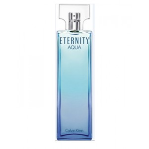 Buy Calvin Klein Eternity Aqua For Women Eau De Parfum - Nykaa