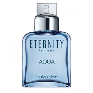 Buy Calvin Klein Eternity Aqua For Men Eau De Toilette - Nykaa