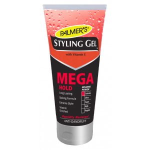 Buy Palmer's Mega Hold Styling Gel Tube - Nykaa