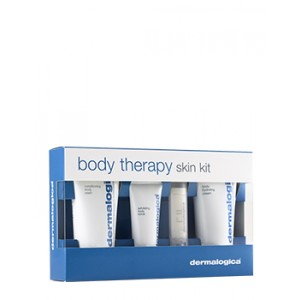 Buy Dermalogica Body Therapy Essentials Gift Box - Nykaa
