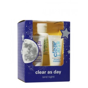 Buy Dermalogica Clear As Day And Night Kit - Nykaa