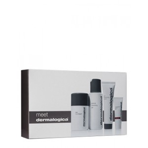 Buy Herbal Dermalogica Meet Kit - Nykaa