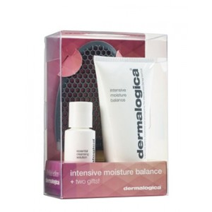 Buy Herbal Dermalogica Intensive Moisture Balance Gift Set - Nykaa