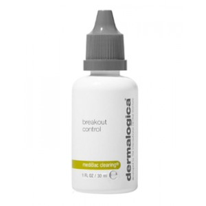 Buy Herbal Dermalogica MediBac Clearing Breakout Control  - Nykaa
