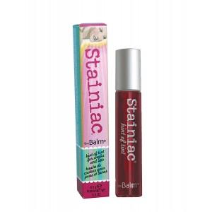 Buy theBalm Stainiac Lip and Cheek Stain - Nykaa