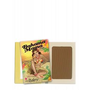 Buy theBalm Bahama Mama Bronzer - Nykaa
