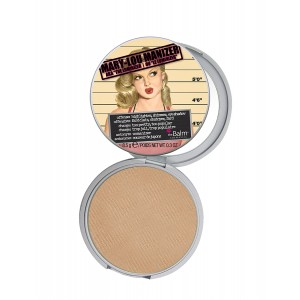 Buy theBalm Mary-Lou Manizer Highlighter, Shadow & Shimmer - Gold - Nykaa