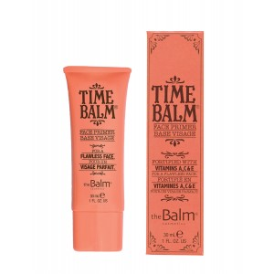 Buy theBalm Time Balm Face Primer - Nykaa