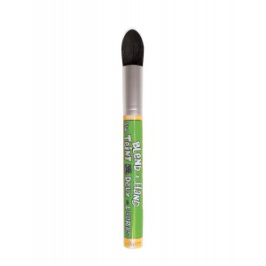 Buy theBalm Blend A Hand Tapered Foundation Brush - Nykaa