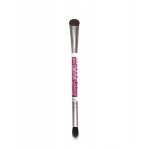 Buy theBalm Give Crease a Chance Double-Ended Shadow & Crease Brush - Nykaa