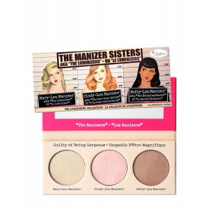 Buy theBalm The Manizer Sisters AKA The