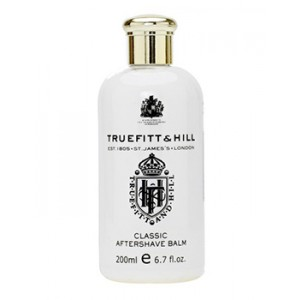 Buy Truefitt & Hill Classic Aftershave Balm - Nykaa