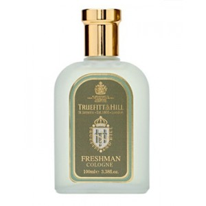 Buy Truefitt & Hill Freshman Cologne - Nykaa