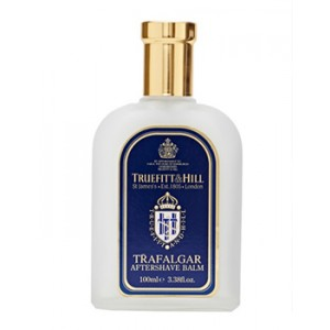 Buy Herbal Truefitt & Hill Trafalgar Aftershave Balm - Nykaa