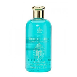 Buy Herbal Truefitt & Hill Trafalgar Bath & Shower Gel - Nykaa