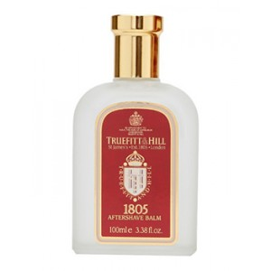 Buy Truefitt & Hill 1805 Aftershave Balm - Nykaa
