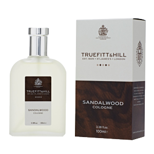 Buy Truefitt & Hill Sandalwood Cologne - Nykaa