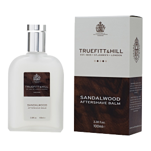 Buy Truefitt & Hill Sandalwood Aftershave Balm - Nykaa