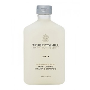 Buy Truefitt & Hill Moisturizing Vitamin E Shampoo - Nykaa