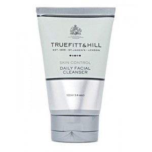 Buy Truefitt & Hill Skin Control Facial Cleanser - Nykaa