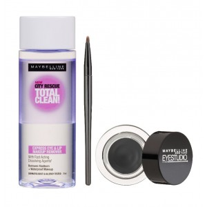 Buy Herbal Maybelline New York Eye Kit - Nykaa