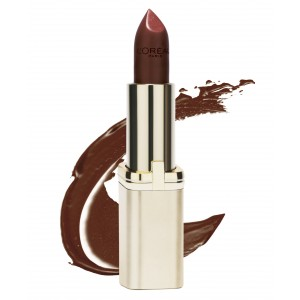 Buy L'Oreal Paris Color Riche Lipstick - 703 Oud Obsession - Nykaa