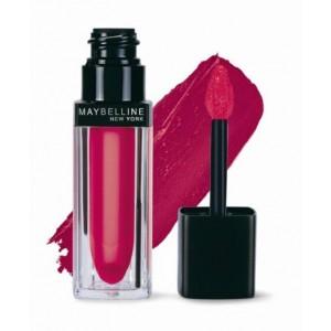 Buy MaybellineColor Sensational Velvet Matte Lipstick - Vivid Rose MAT 1 - Nykaa