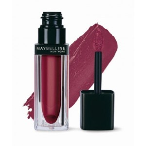 Buy Maybelline Color Sensational Velvet Matte Lipstick - Nykaa