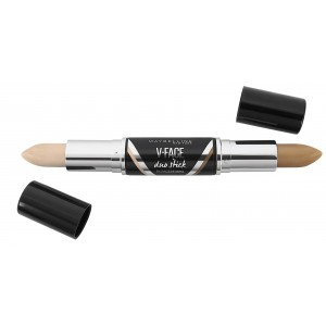Buy Maybelline New York V-Face Duo Stick - Nykaa