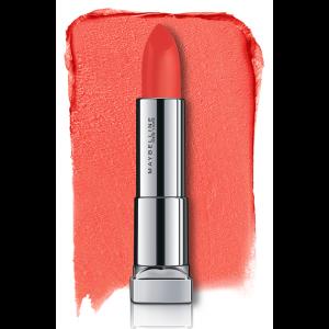 Buy Maybelline New York Color Sensational Powder Matte Lipstick - Nykaa