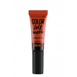 Buy Maybelline New York Color Jolt Matte - Nykaa
